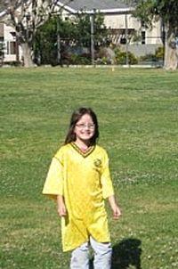 Riley soccer