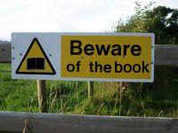 Beware book