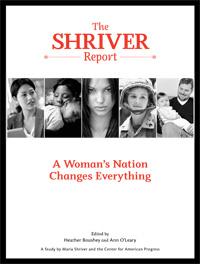 Shriver cover