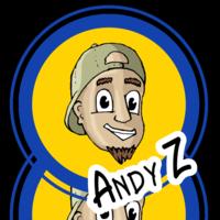 AndyZ_brand_logo