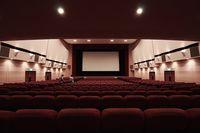 Movie Theatre - naoyafujii Credit
