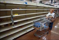 Empty-grocery-shelves