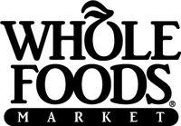 New WFM logo vert bk