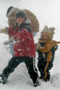 Snowcrazies