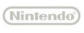 Nintendo Grey Logo