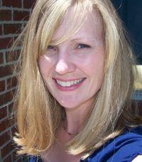 Head shot May 2009
