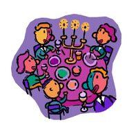 Dinner w friends