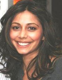 Kiran face