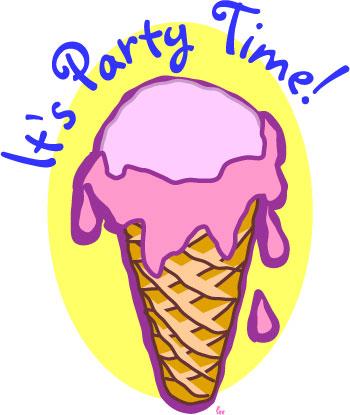 Party-time-icecream