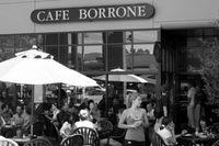 Borrone sign