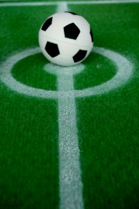 SoccerBallPitch