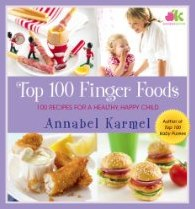 Top 100 Finger Foods
