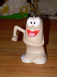 Happy Meal Toy