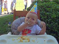 Evan birthday