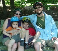 Fam_Biking