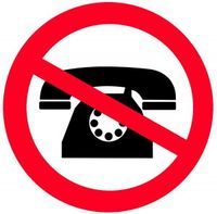 No_telephone