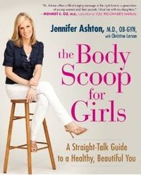 Amazon.com_ The Body Scoop for Girls_ A 