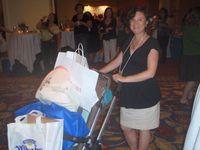 DC Metro Moms Blog stroller giveaway
