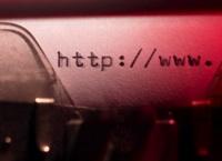Url-typewriter
