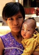 Motherandchildin_burma